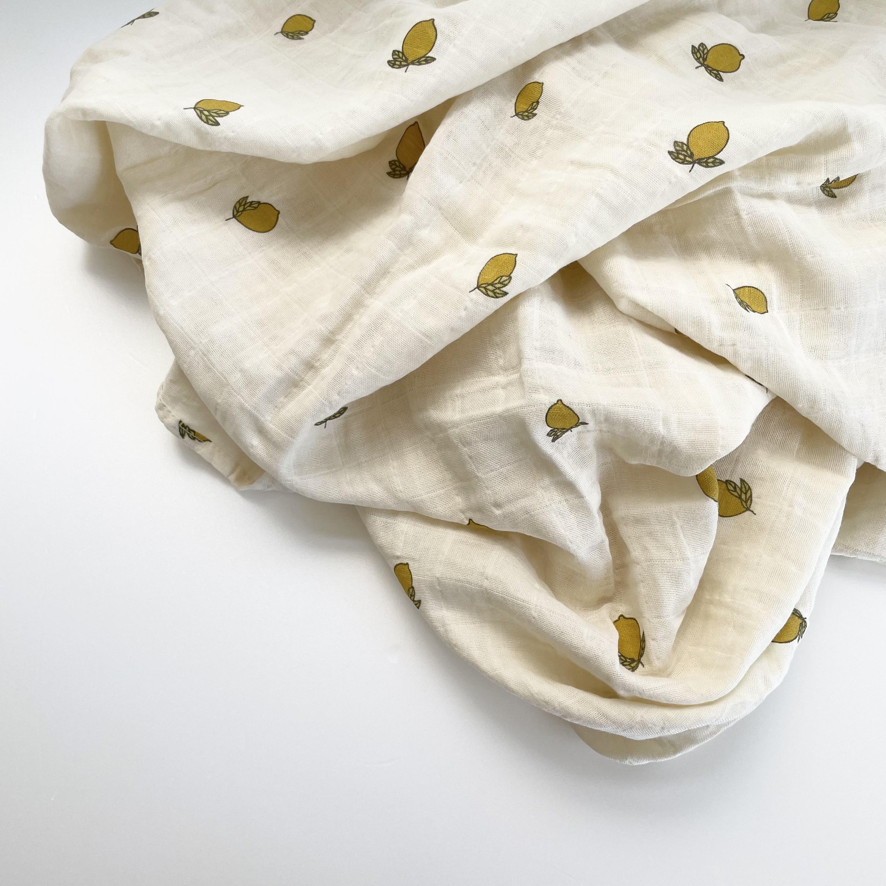 NO.1420.  Gaze blanket