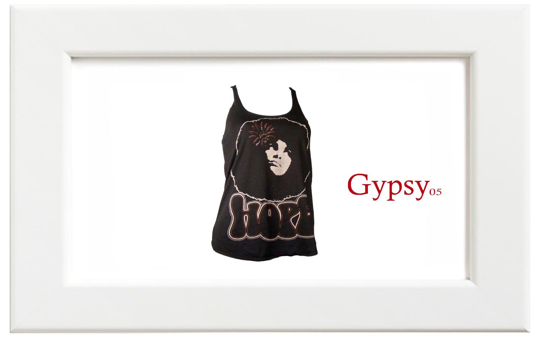 Gypsy05/ジプシー05 HOPEタンクトップ