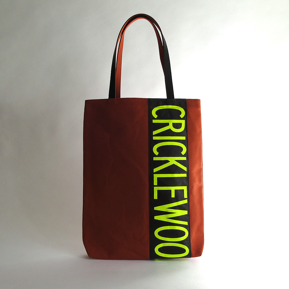 Casual Tote (Long) / CTL-0012