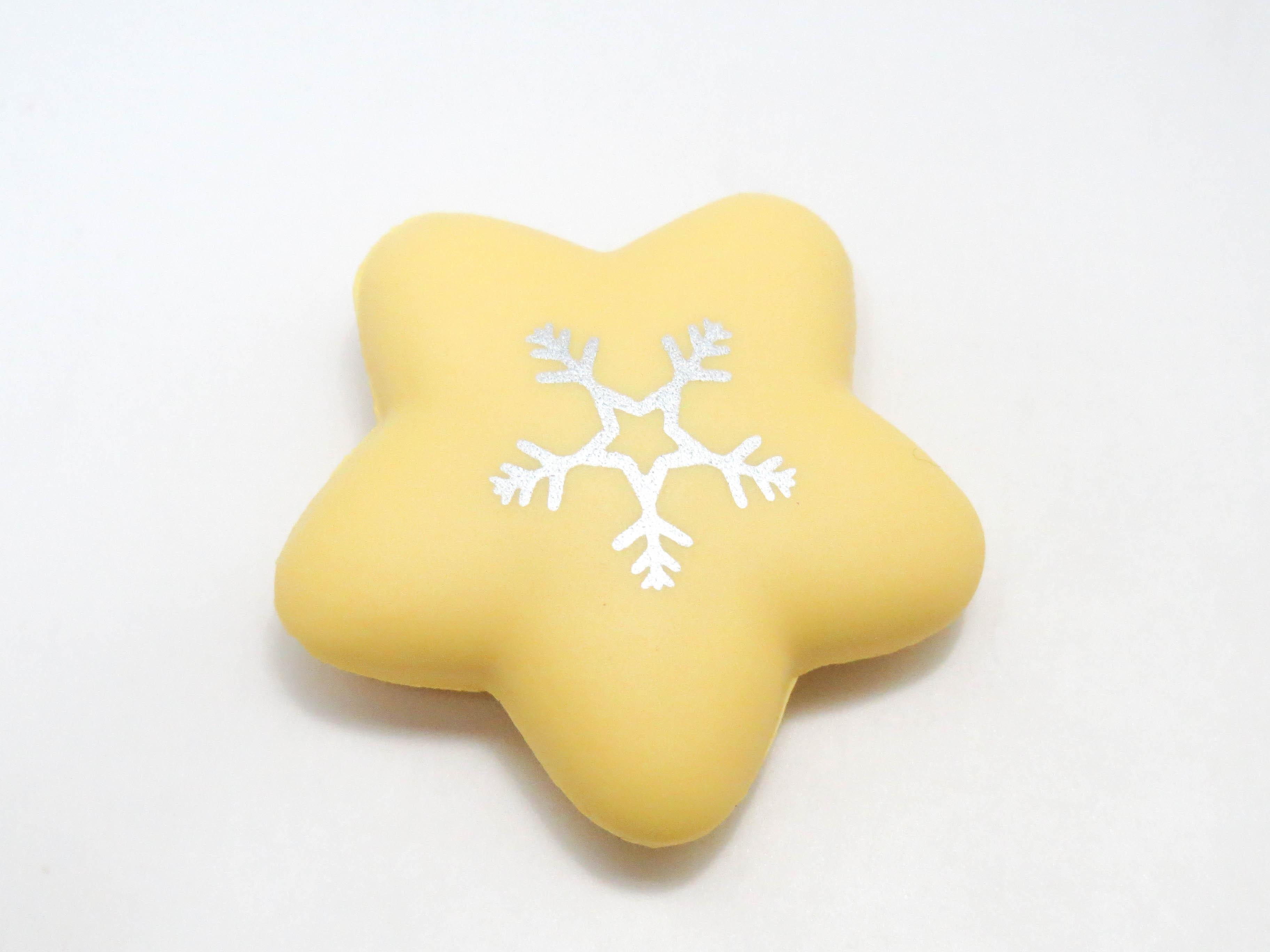 再入荷【701】 雪ミク Twinkle Snow Ver. 小物パーツ 星のクッション ねんどろいど