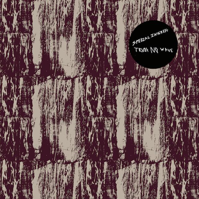 Special Interest - Trust No Wave (LP)