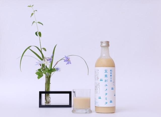 【お得な定期便10%off  】糀発酵玄米『玄米がユメヲミタ』2本セット