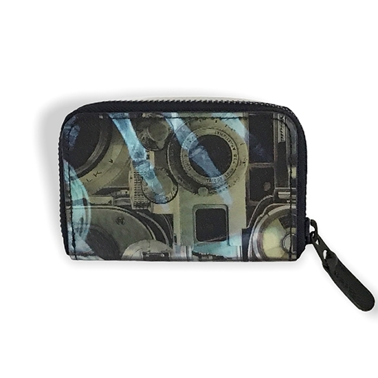 3D Xレイ コインケース  3D X-RAY Coin Purse [sinz]