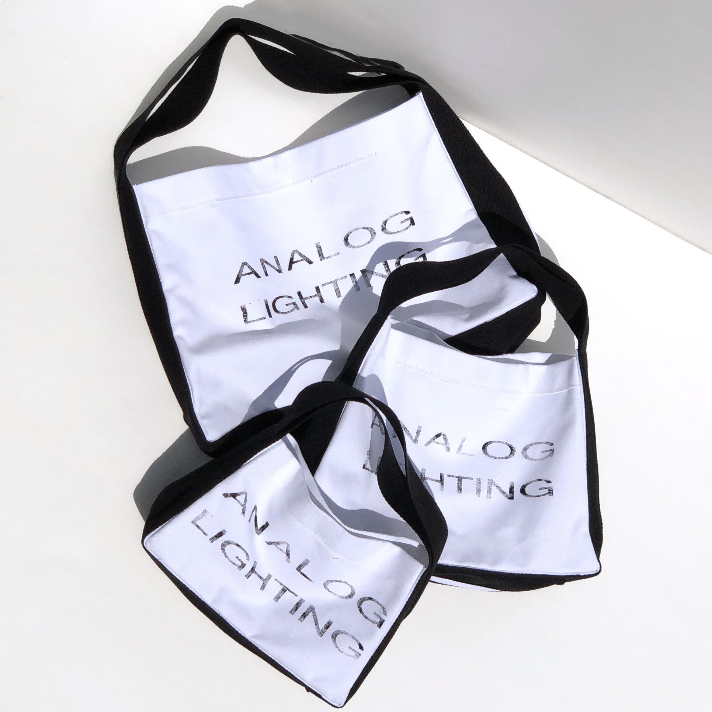 Matryoshka  Bag/3 SET/BLK