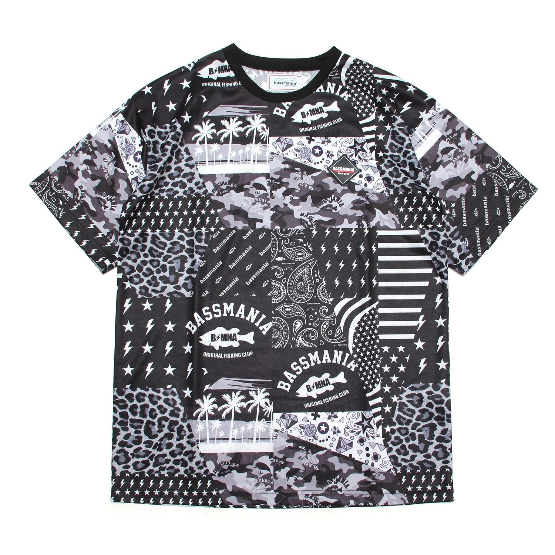 original pattern dry Tシャツ【限定生産】