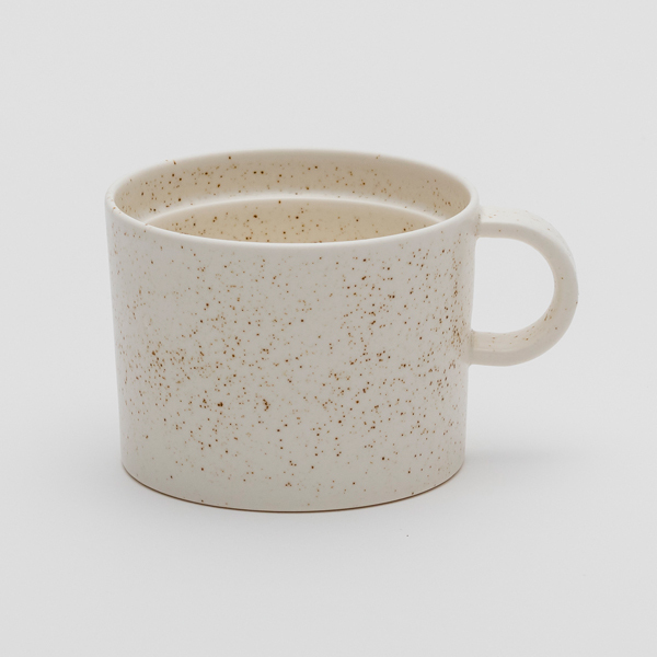 2016/ BIG-GAME Coffee Cup L White Sprinkle