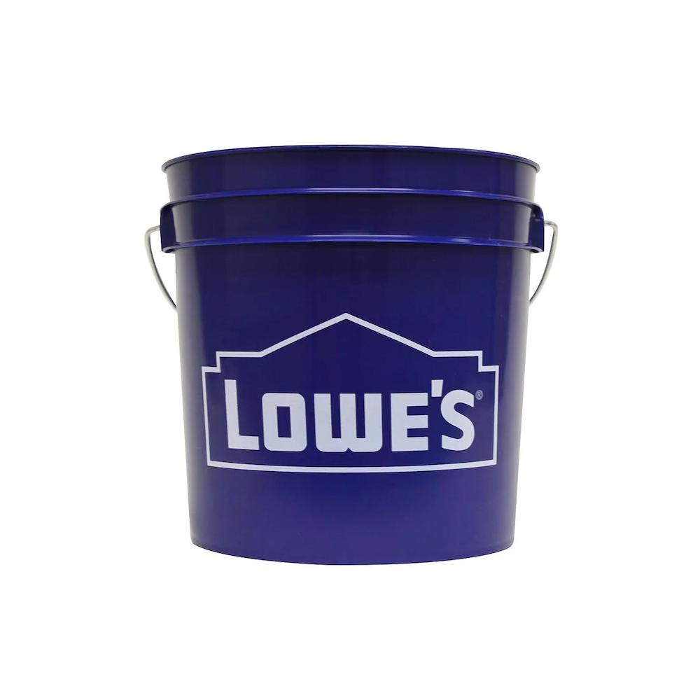 LOWE'S 2gallon Bucket バケツ