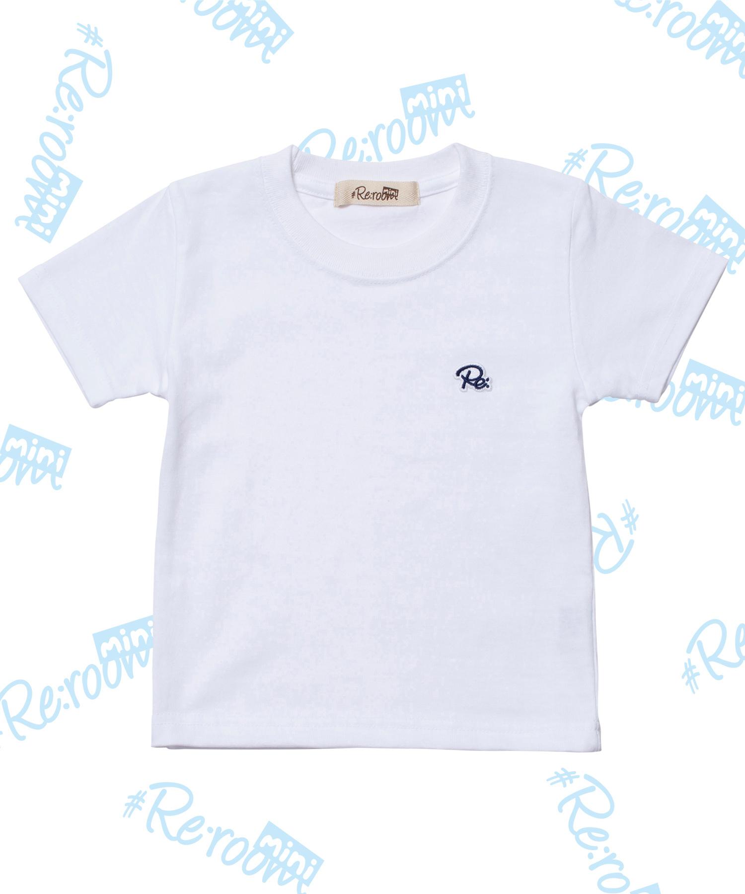 Re WAPPEN T-shirt[RKC001]
