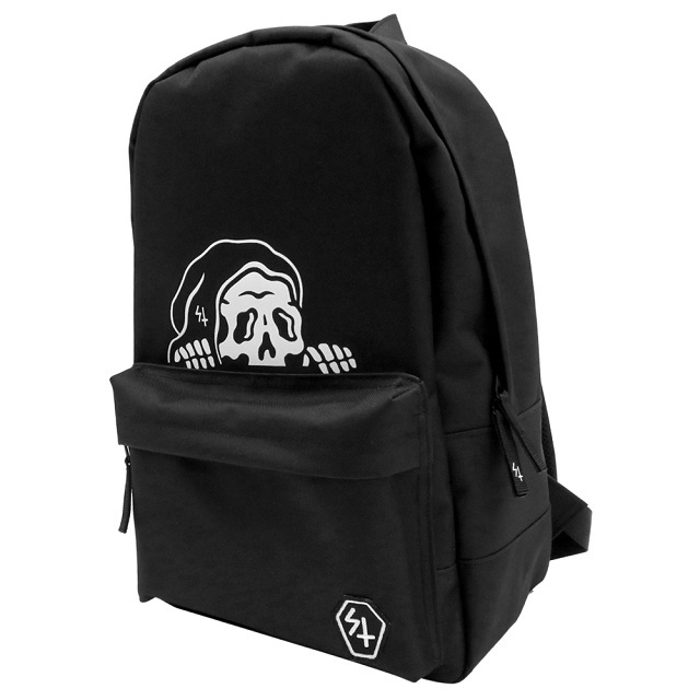 LURKING CLASS by SKETCHY TANK #LC Print Daypack