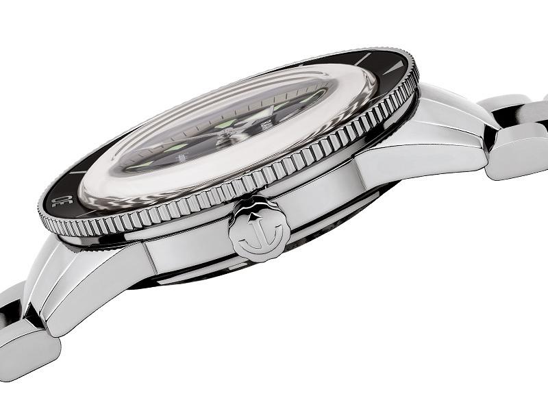 【RADO ラドー】HyperChrome Captain Cook キャプテンクック/国内正規品 腕時計