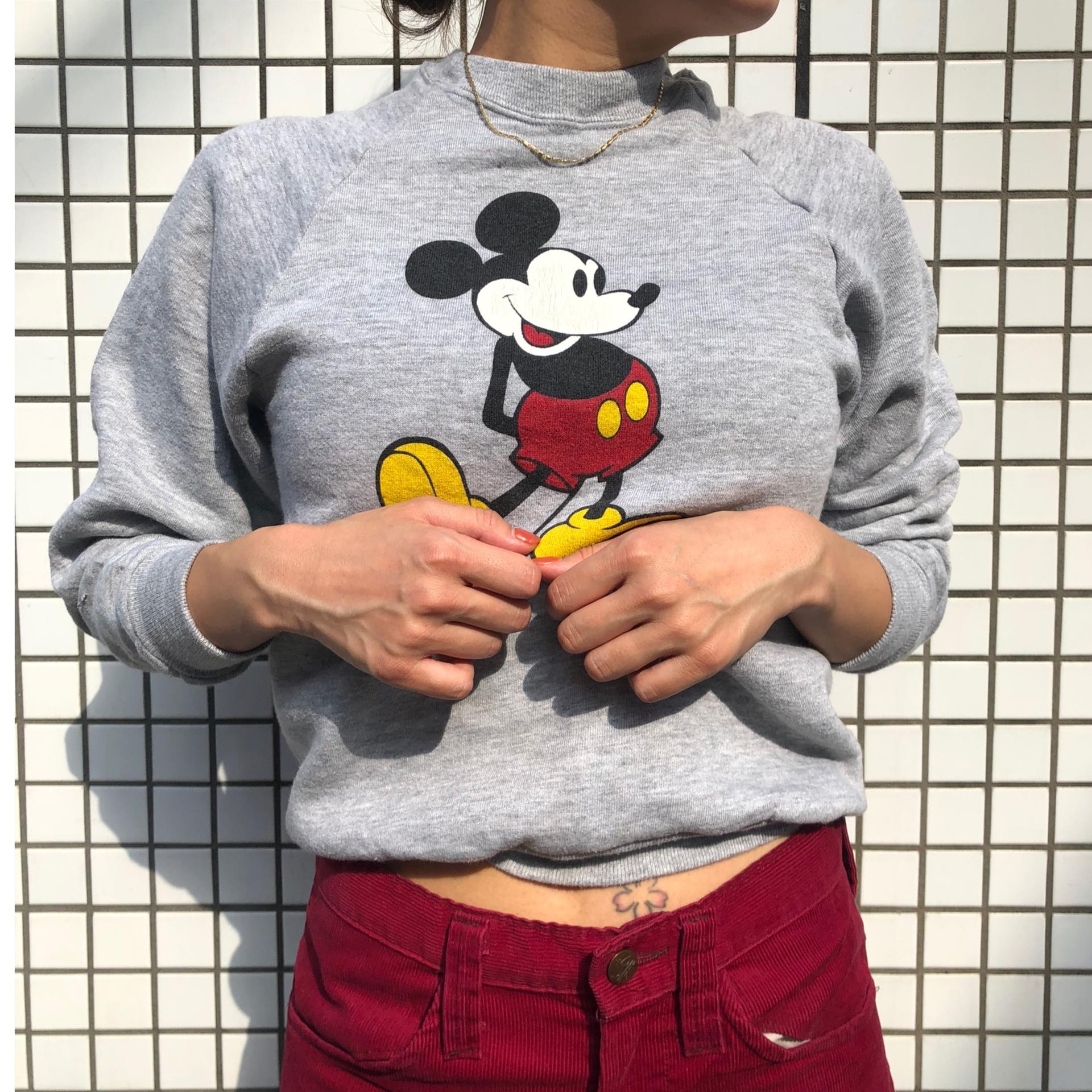 80s Mickey sweat