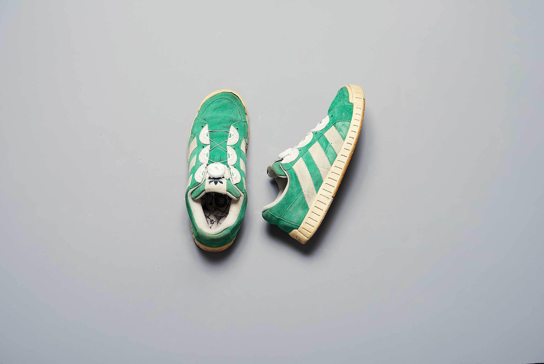 adidas LAWSUITS   FREELOCK CUSTOM