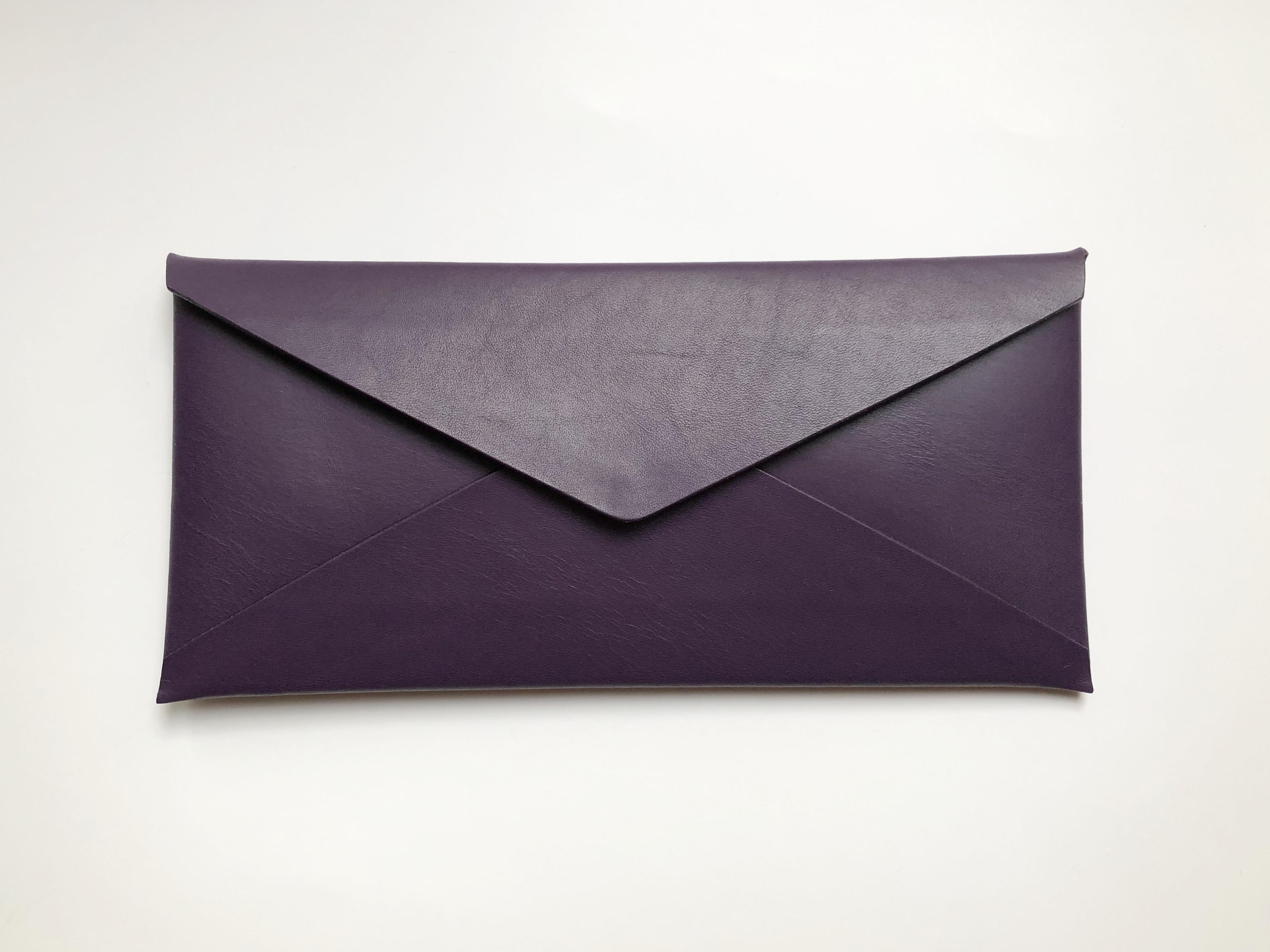Air Mail Wallet / HOFF【PR】