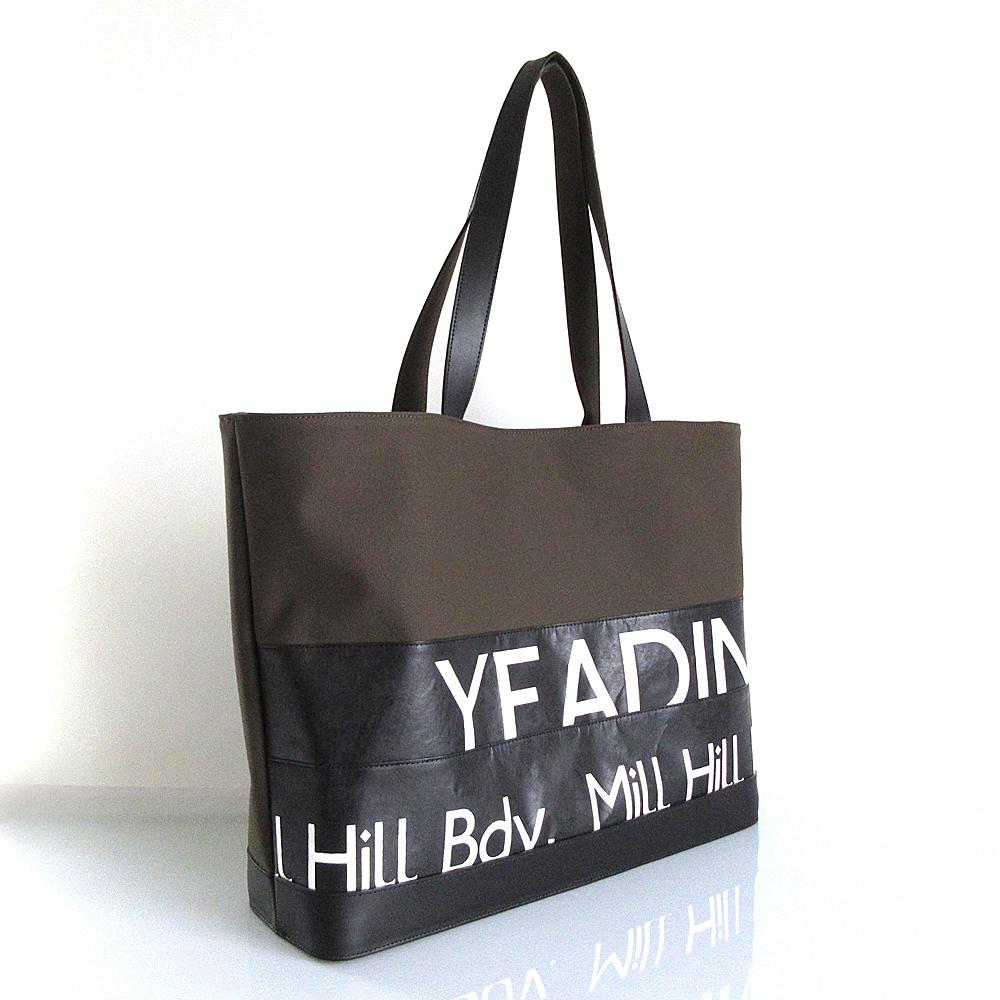 Tote Bag (M) / TMA-0001