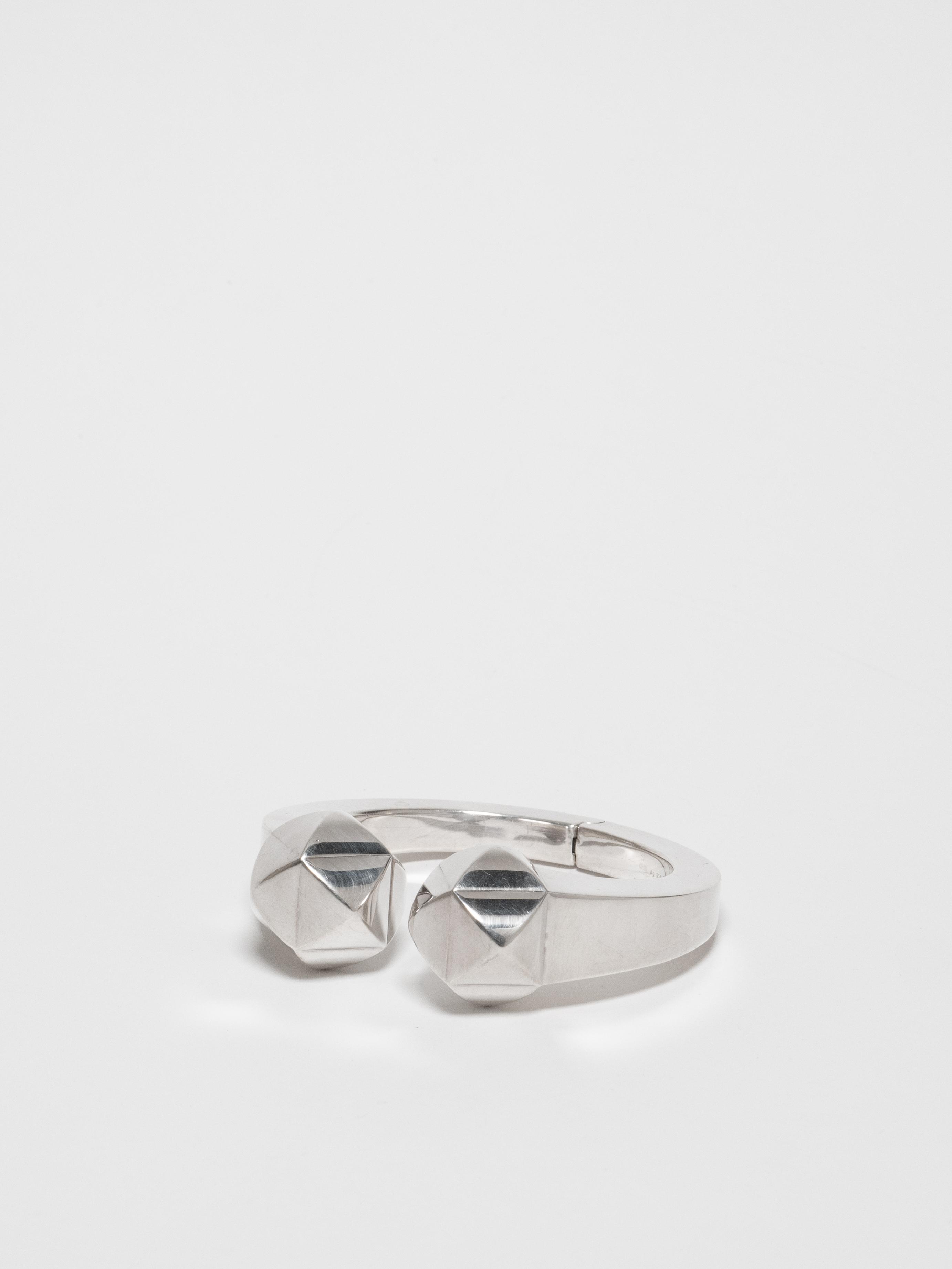 Polyhedron Bracelet / Hermès