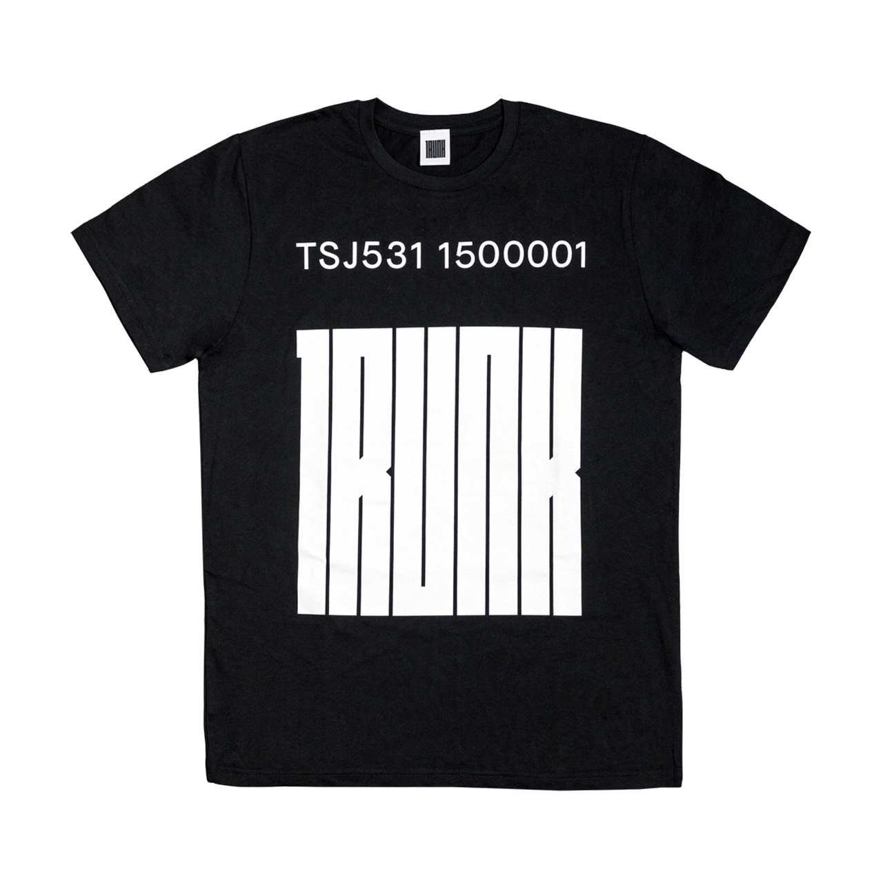 TRUNK(STAY) limited Tee