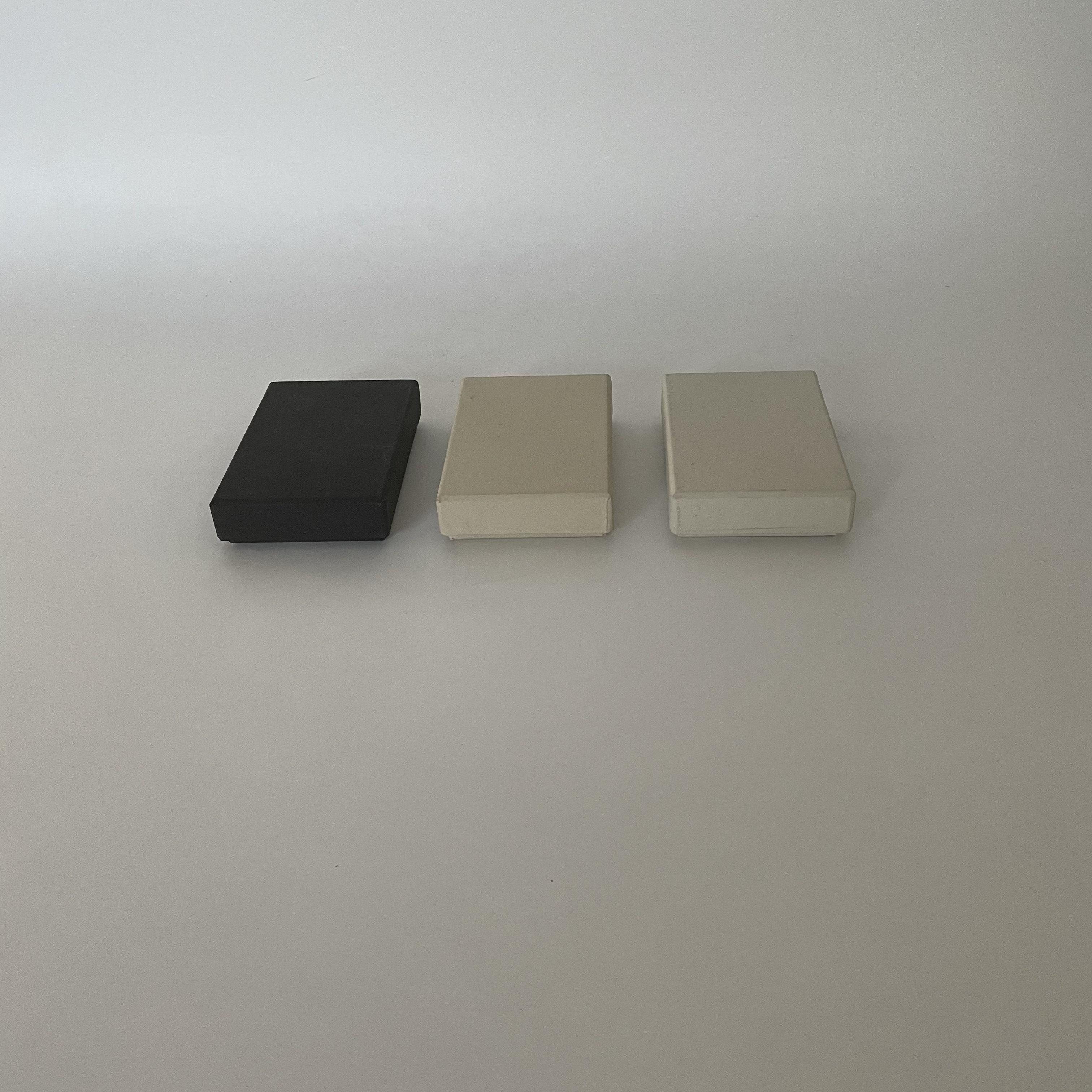 ハタノワタル  名刺サイズ (浅)   紙箱
