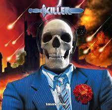 """KILLER """"Immortal"""" (輸入盤)"""