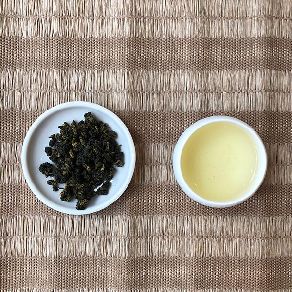 大禹嶺烏龍茶/茶缶20g