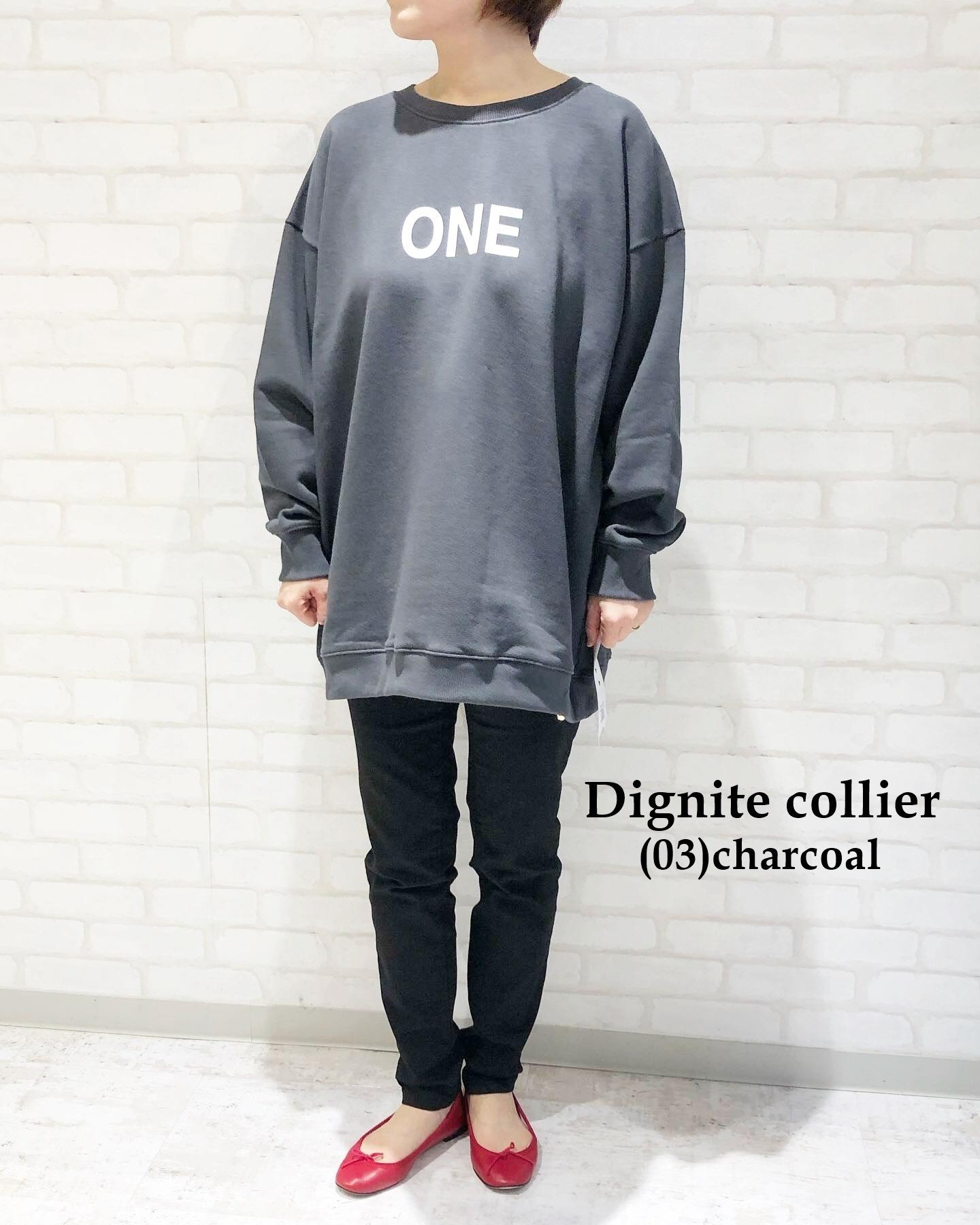 Dignite Collier/KAT-801004