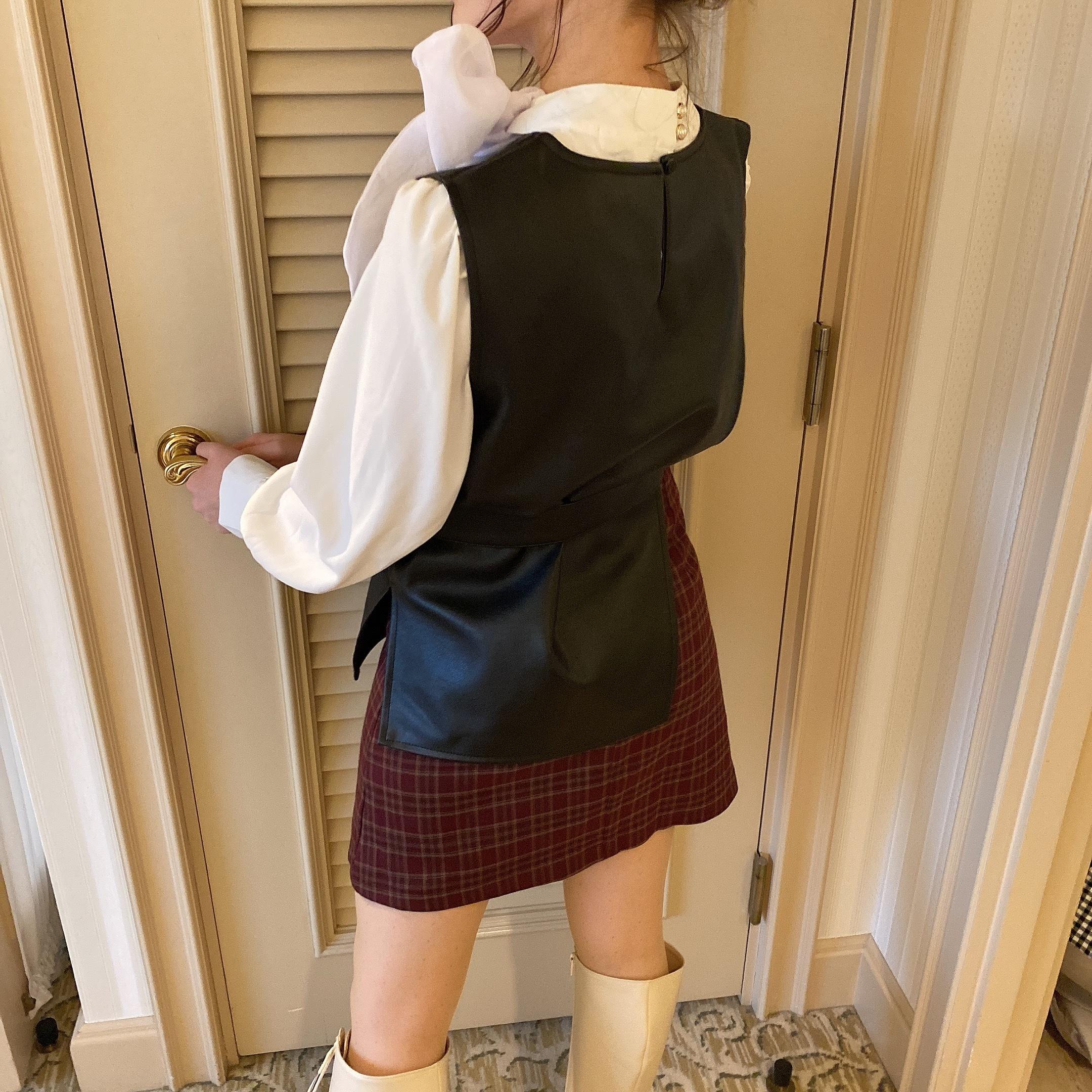【LAST3】leather best