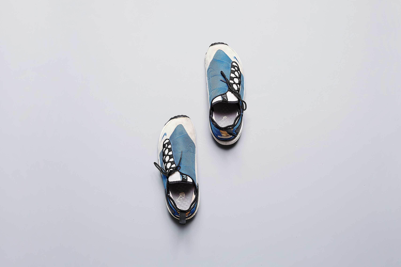 NIKE AIR FOOTSCAPE 05 | BLUE