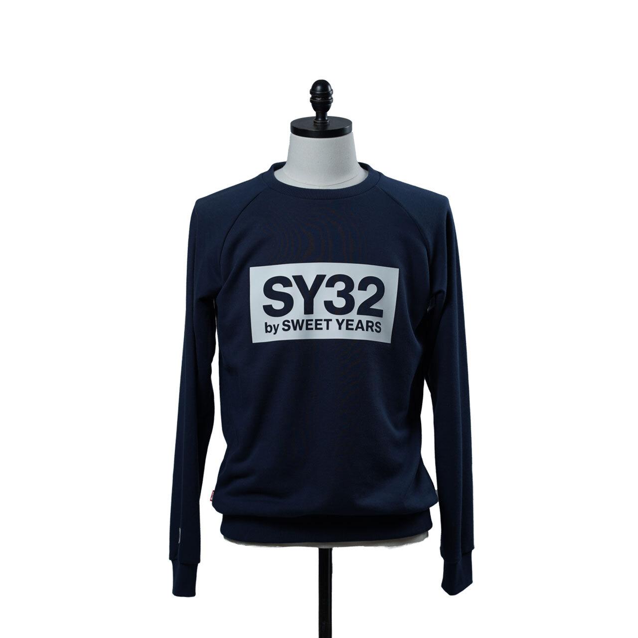 SY32 【レギュラーシリーズ】レギュラーP/Oクルー(TNS1705)