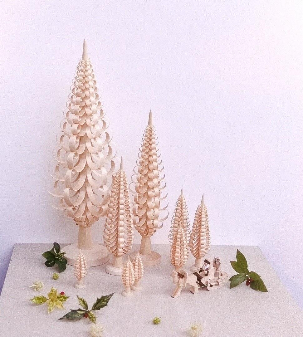シュパンバウム/クリスマスツリー 35cm
