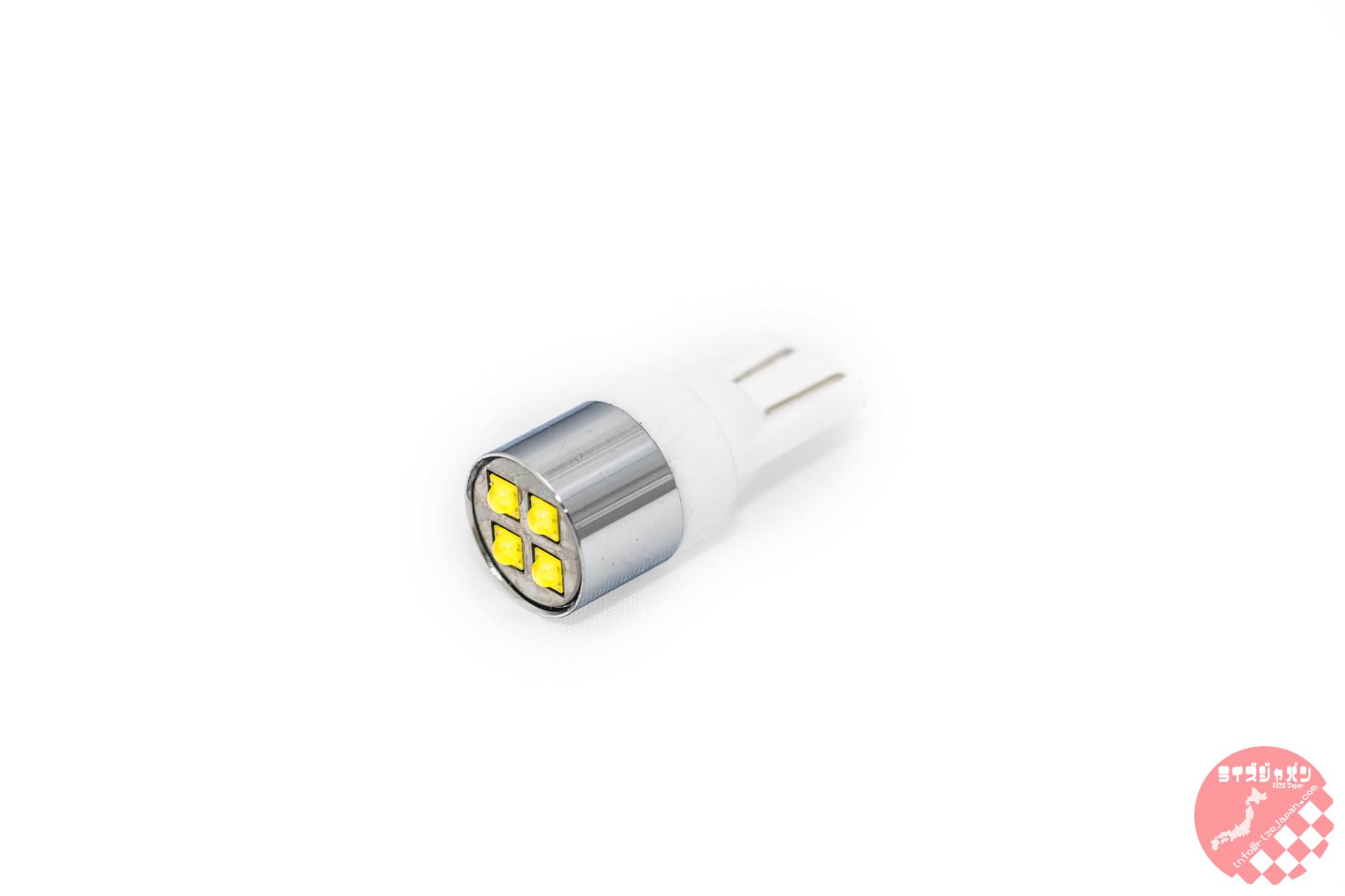 T10 LEDバルブ 20Wモデル / T10 LED bulb 20W model