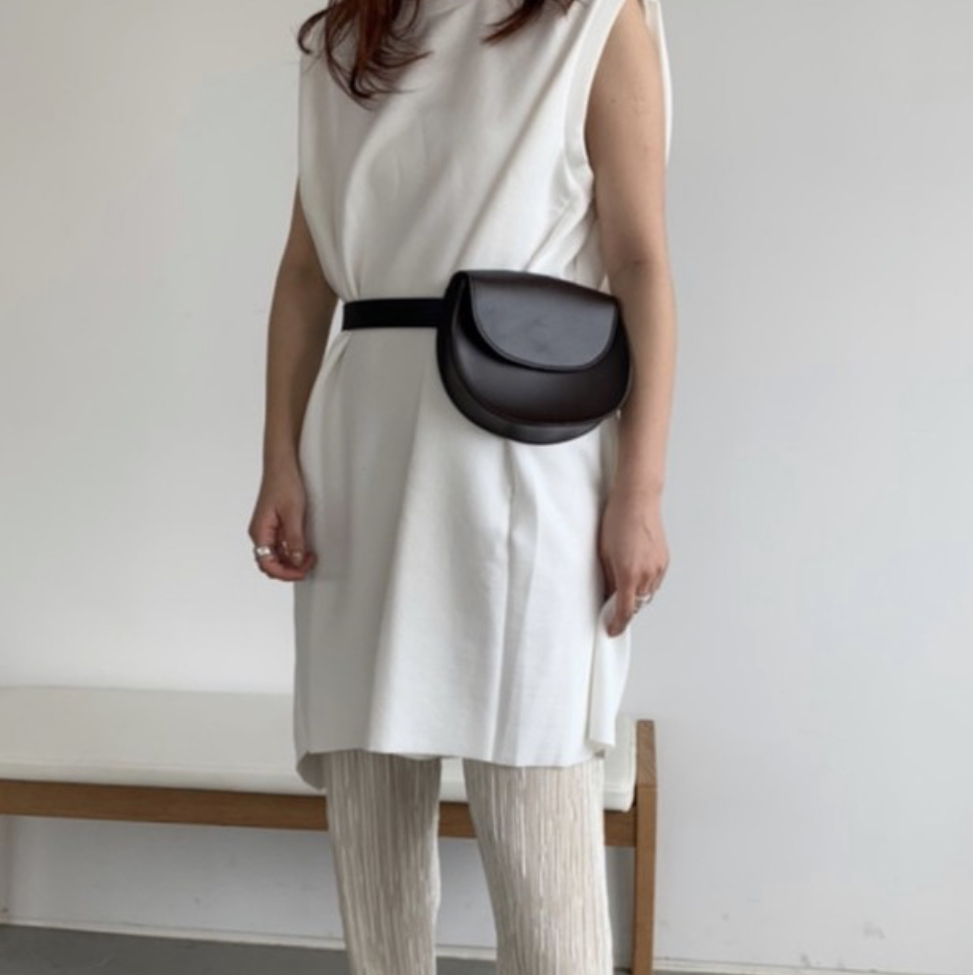 Draping one-piece