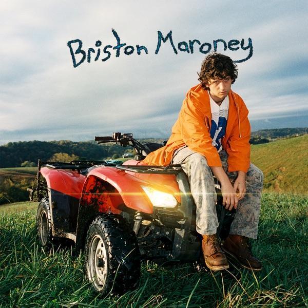 Briston Maroney / Sunflower(LP)