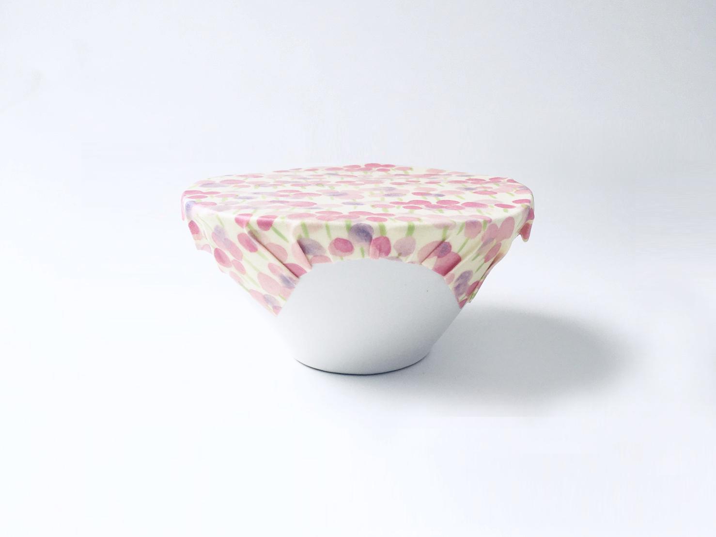 tsu tsu mi / S  18cm / cotton flower