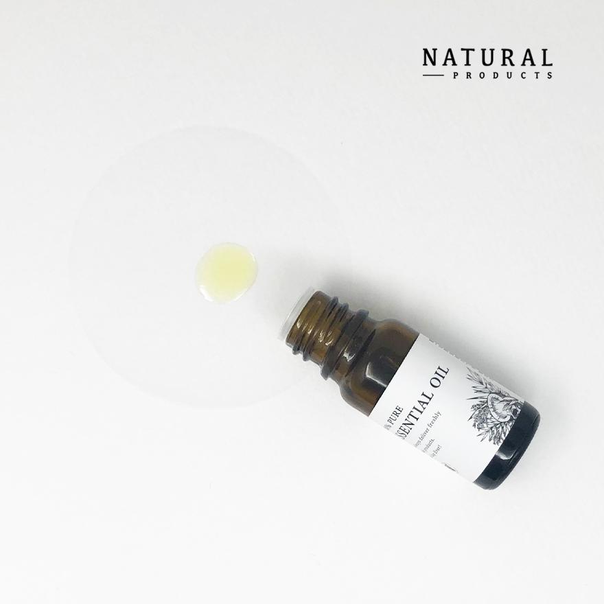 Essential Oil(精油)ベルガモット