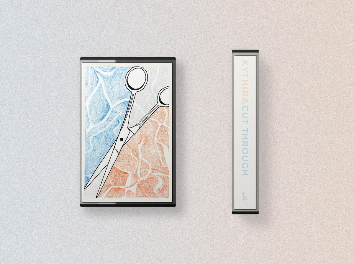 Kythira / Cut Through(30 Ltd Cassette)