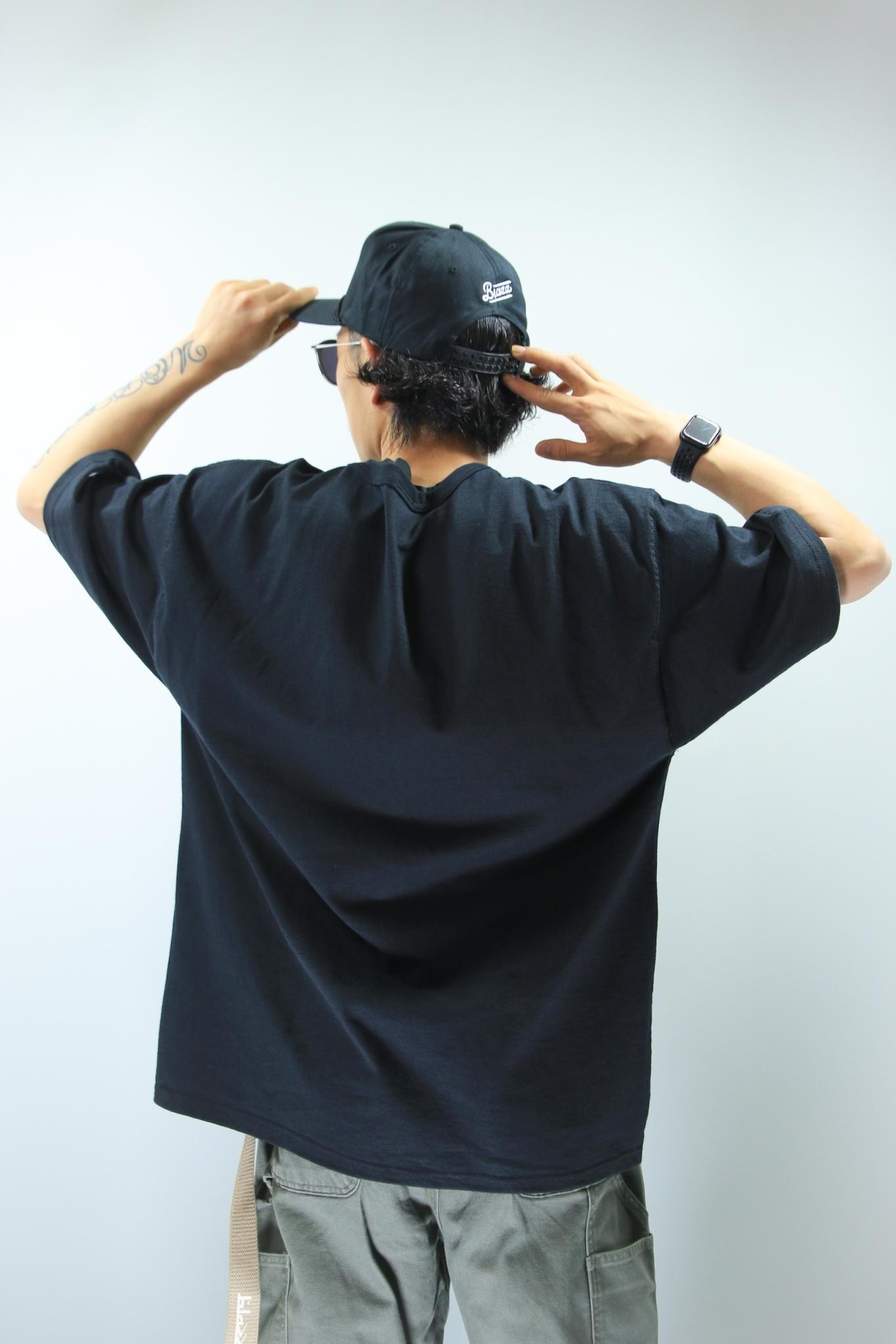 b'LA'zz BeachSide CAP [BLACK]