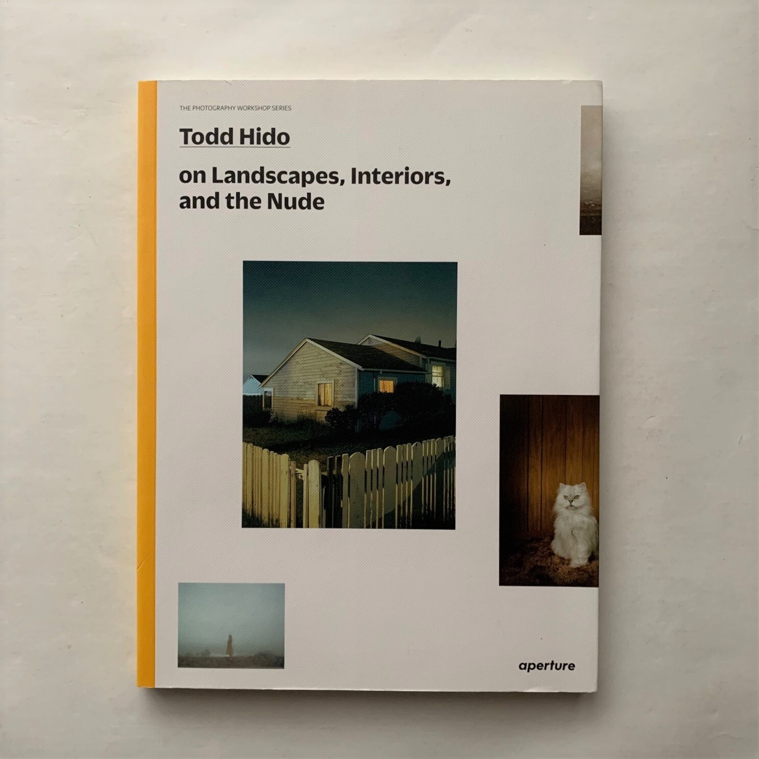 Todd Hido on Landscapes, Interiors, and the Nude / トッド・ハイド
