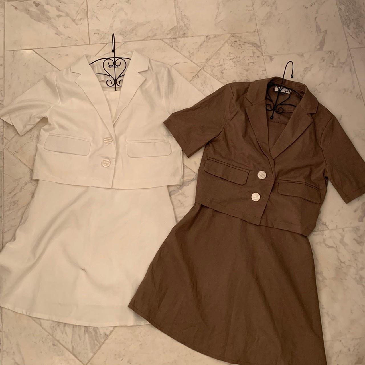 【LAST2】linen setup