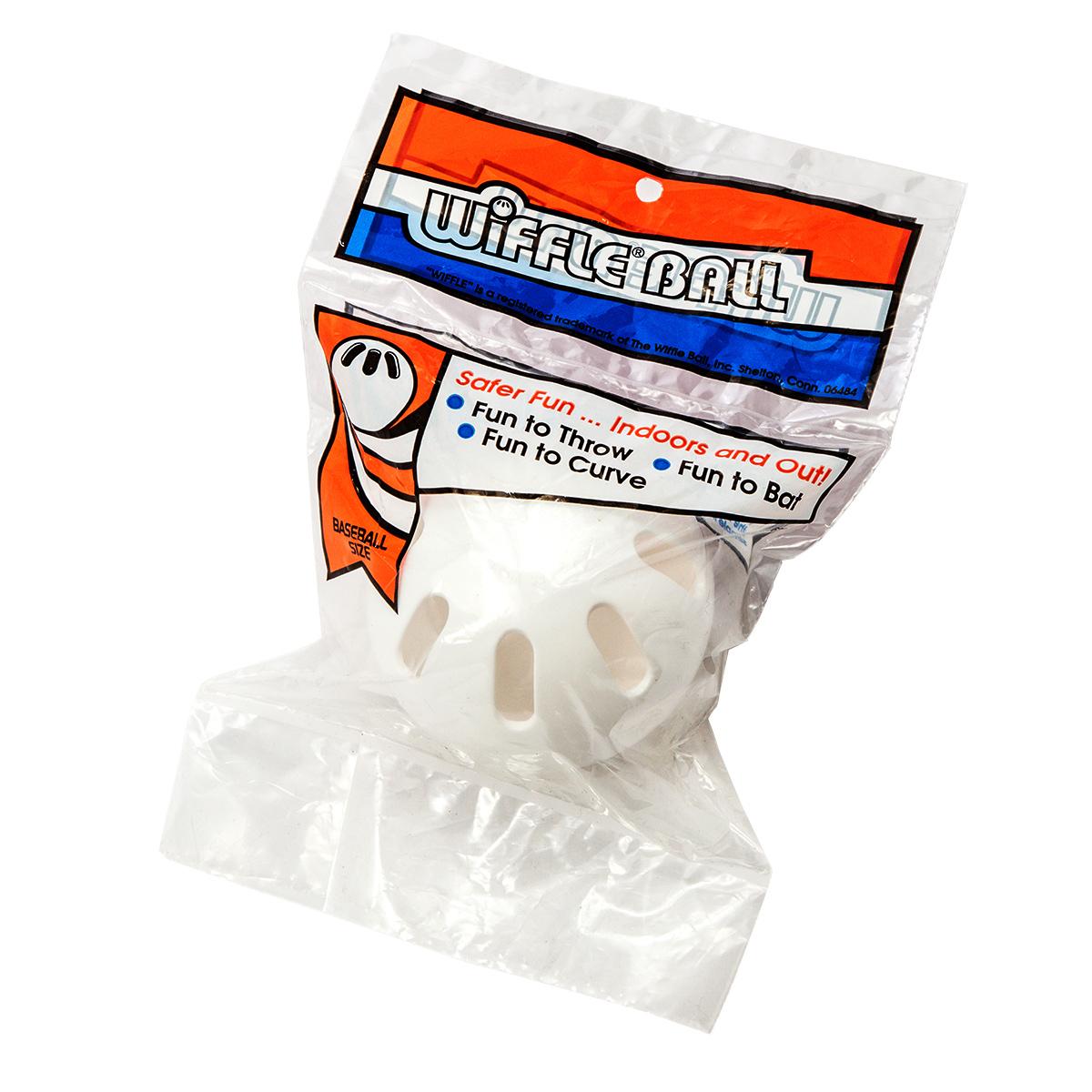 ウィッフルボール 1個  袋入 WIFFLE Ball