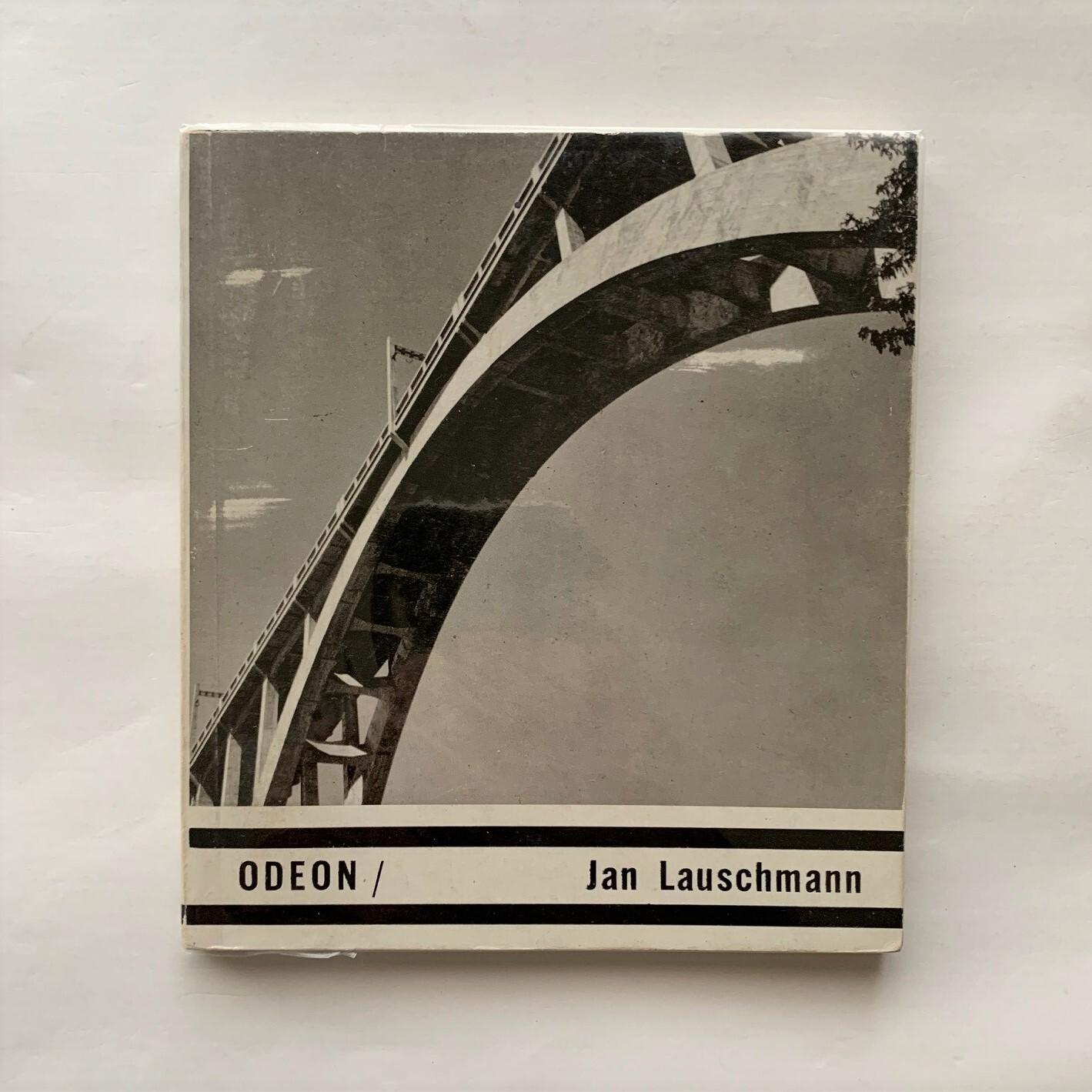 Jan Lauschmann / Umělecká fotografie, sv. 41 / Daniela Mrázková