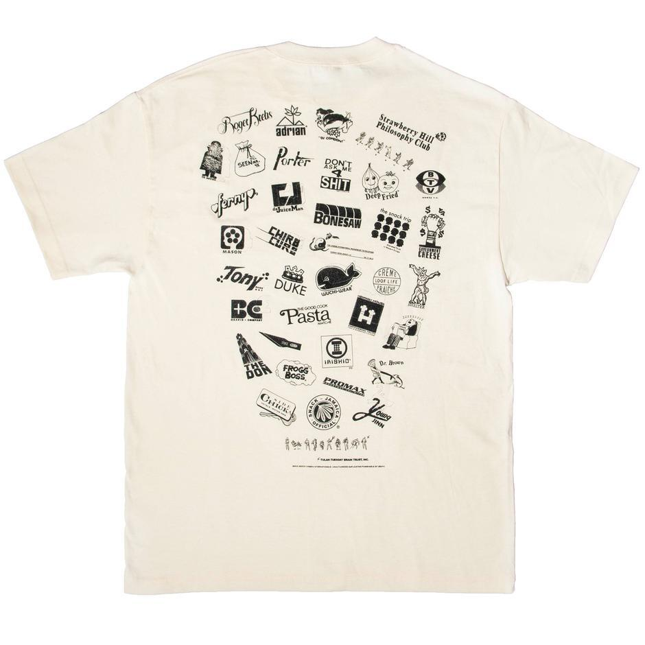 SNACK 【SNACK JAMAICA OFFICIAL  TEE】