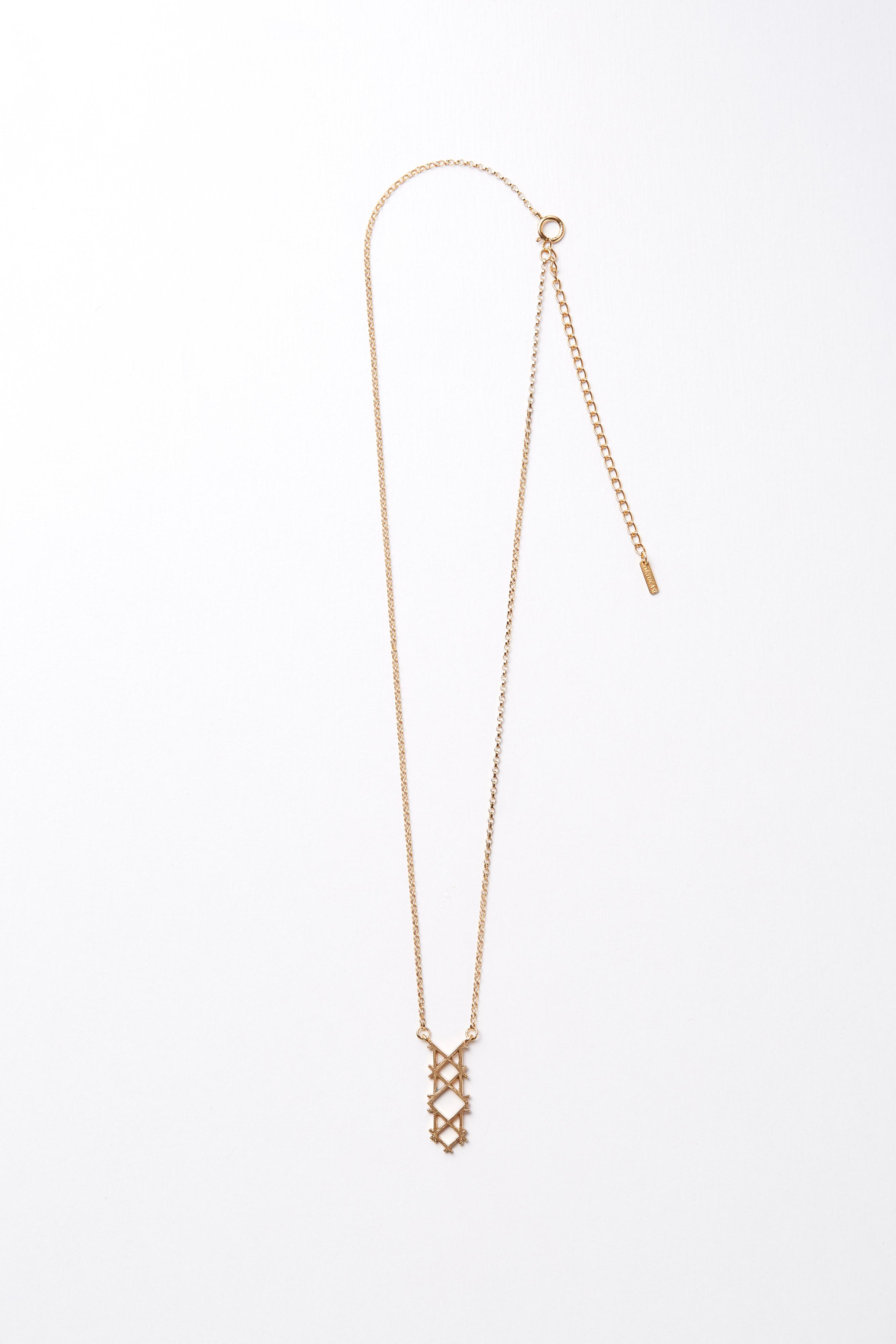 -KIKA- necklace / IT N 2