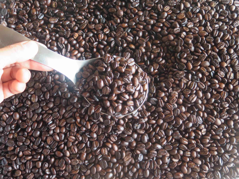 土鍋焙煎コーヒー豆 シングル各種 200g - 画像1