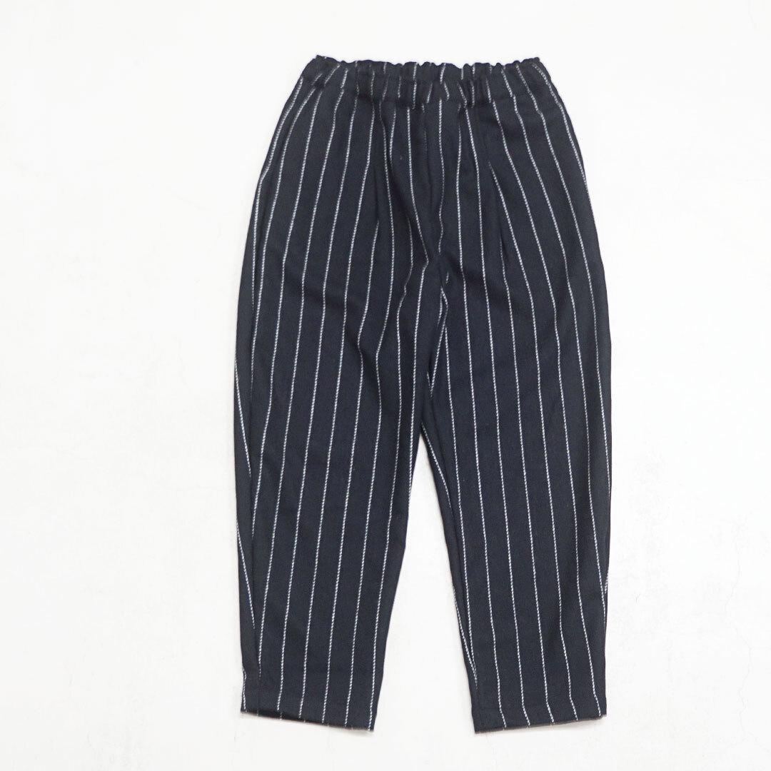 NARU ナル Tweed stripe pants ツイードストライプパンツ (品番639810)