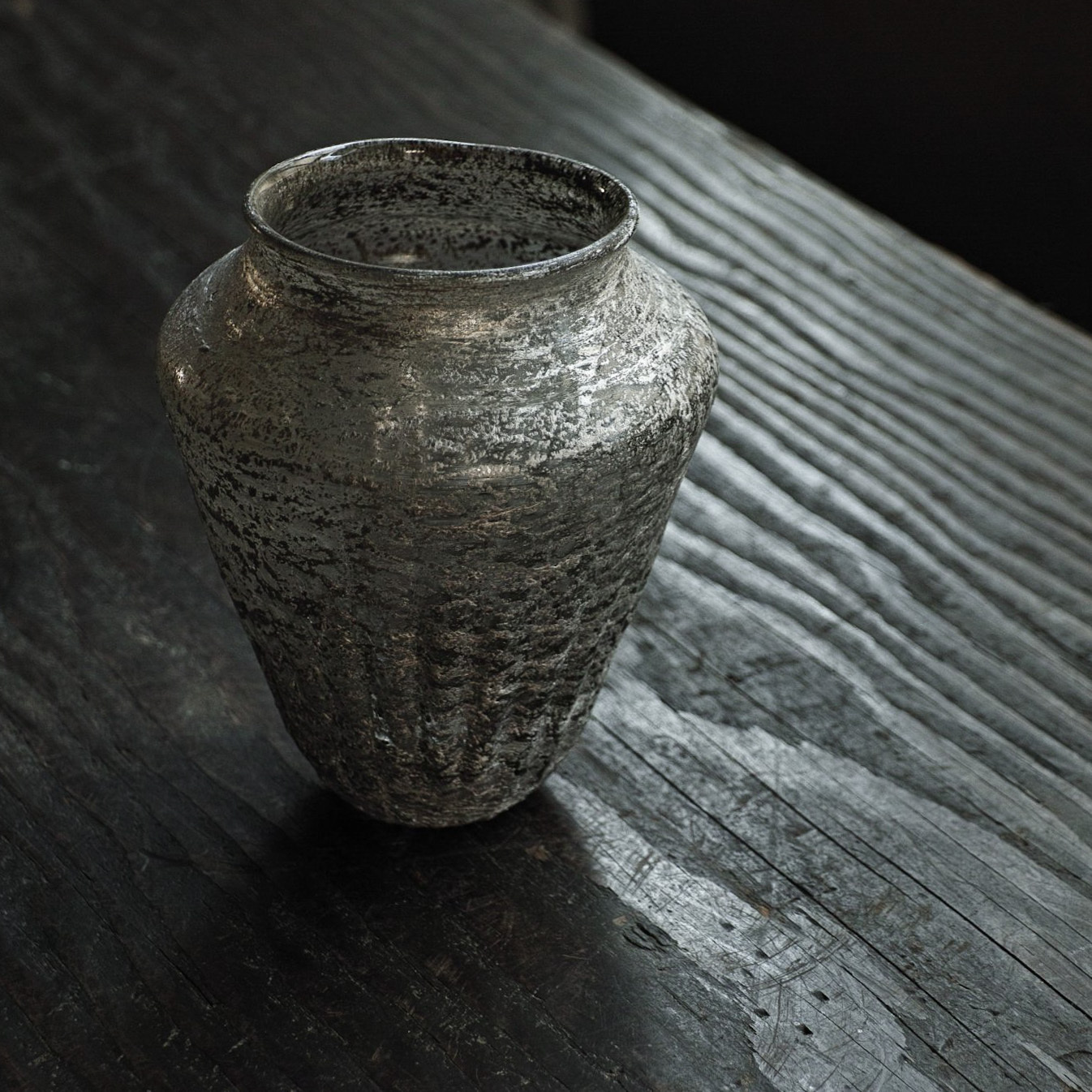 尖底壺 maeda kaori ③