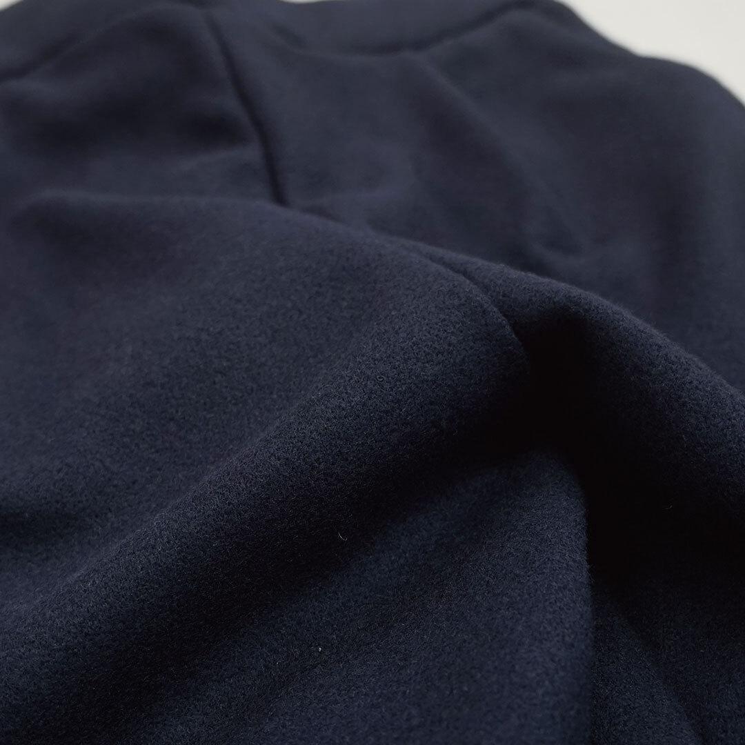 NARU ナル Knit melton pants ニットメルトンパンツ (品番639900)