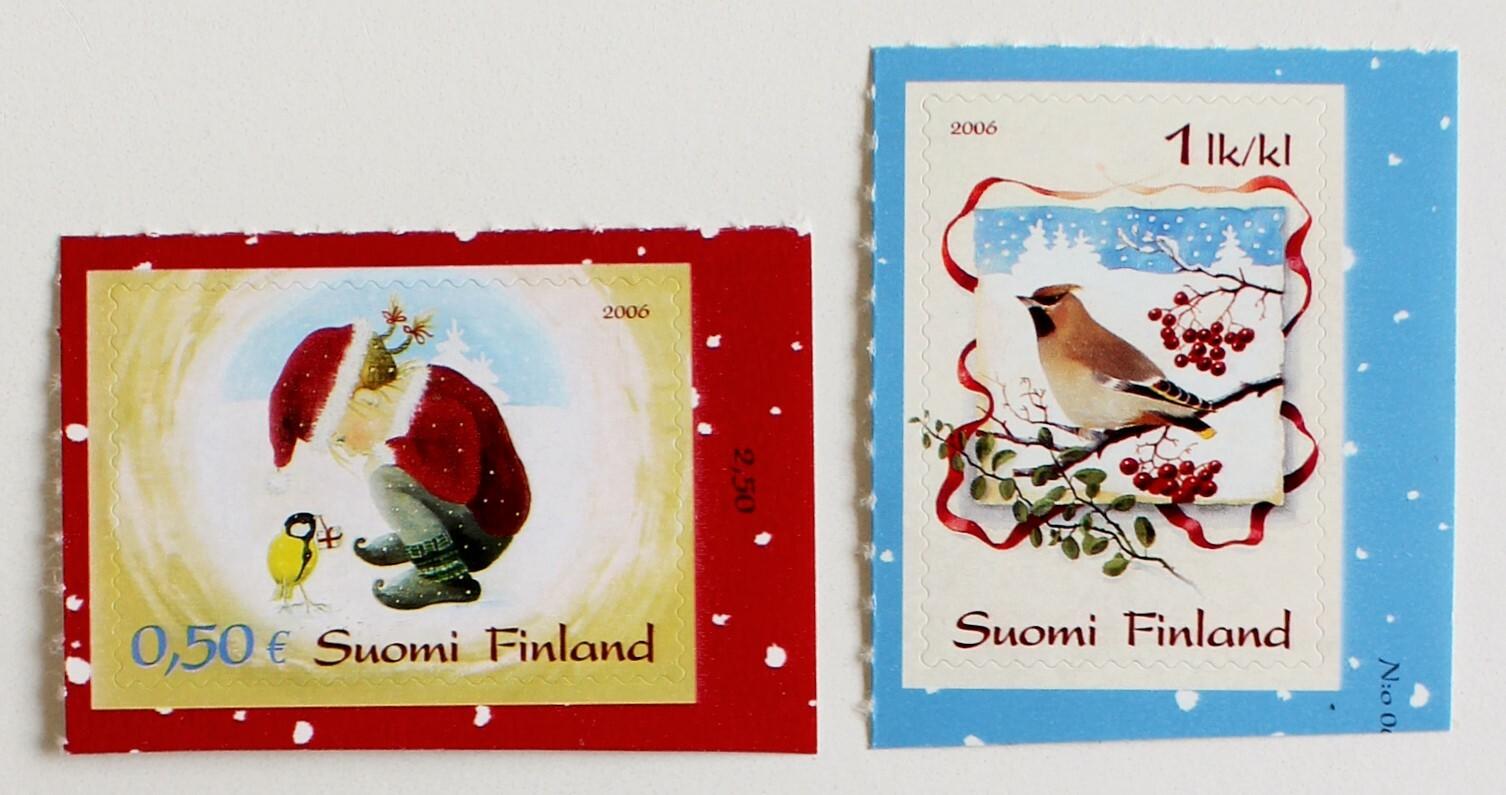 クリスマス / フィンランド 2006