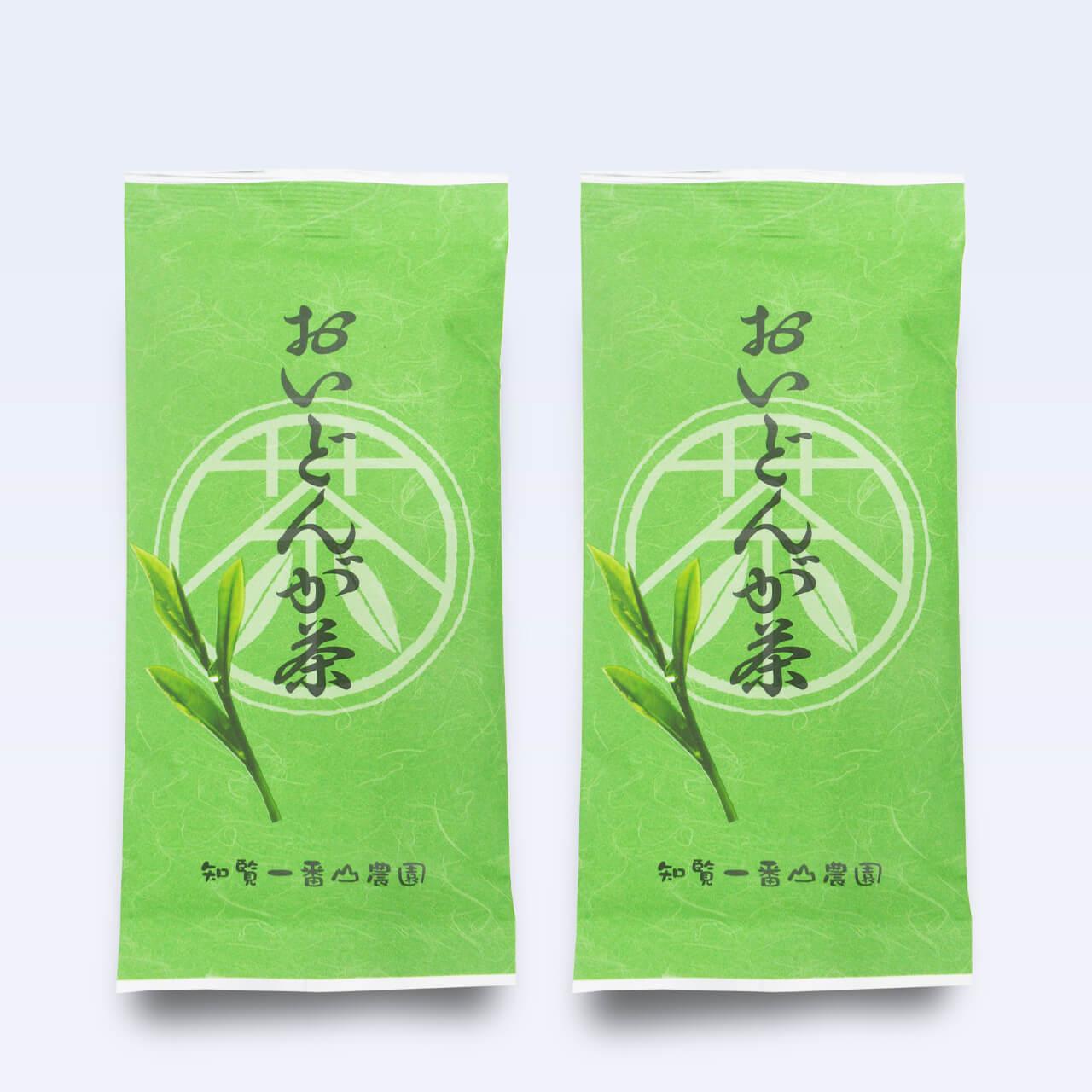 おいどんが茶【100g×2本】