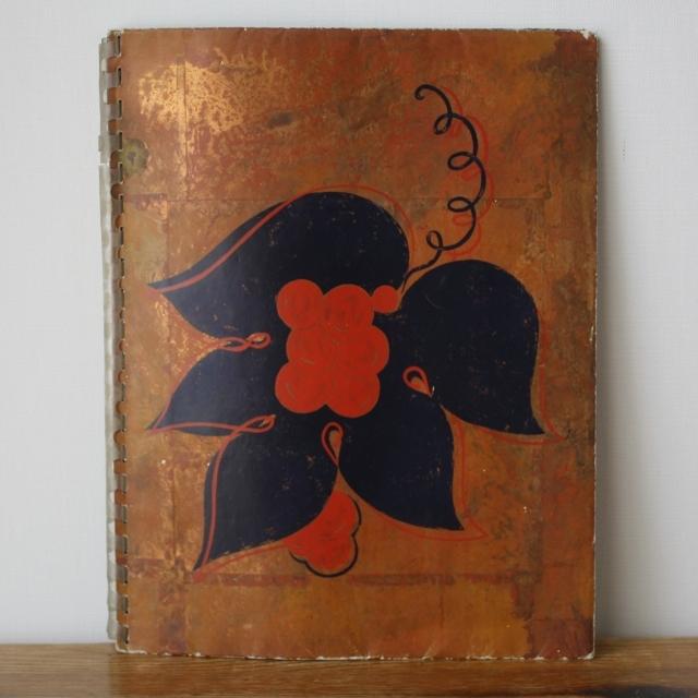 VINS NICOLAS CATALOGUE 1935 / vp0010