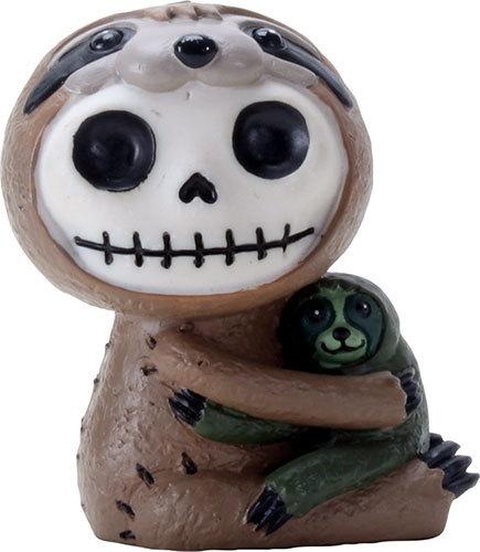 YTC9062  Furry Bones ファーリーボーンズ ナマケモノ