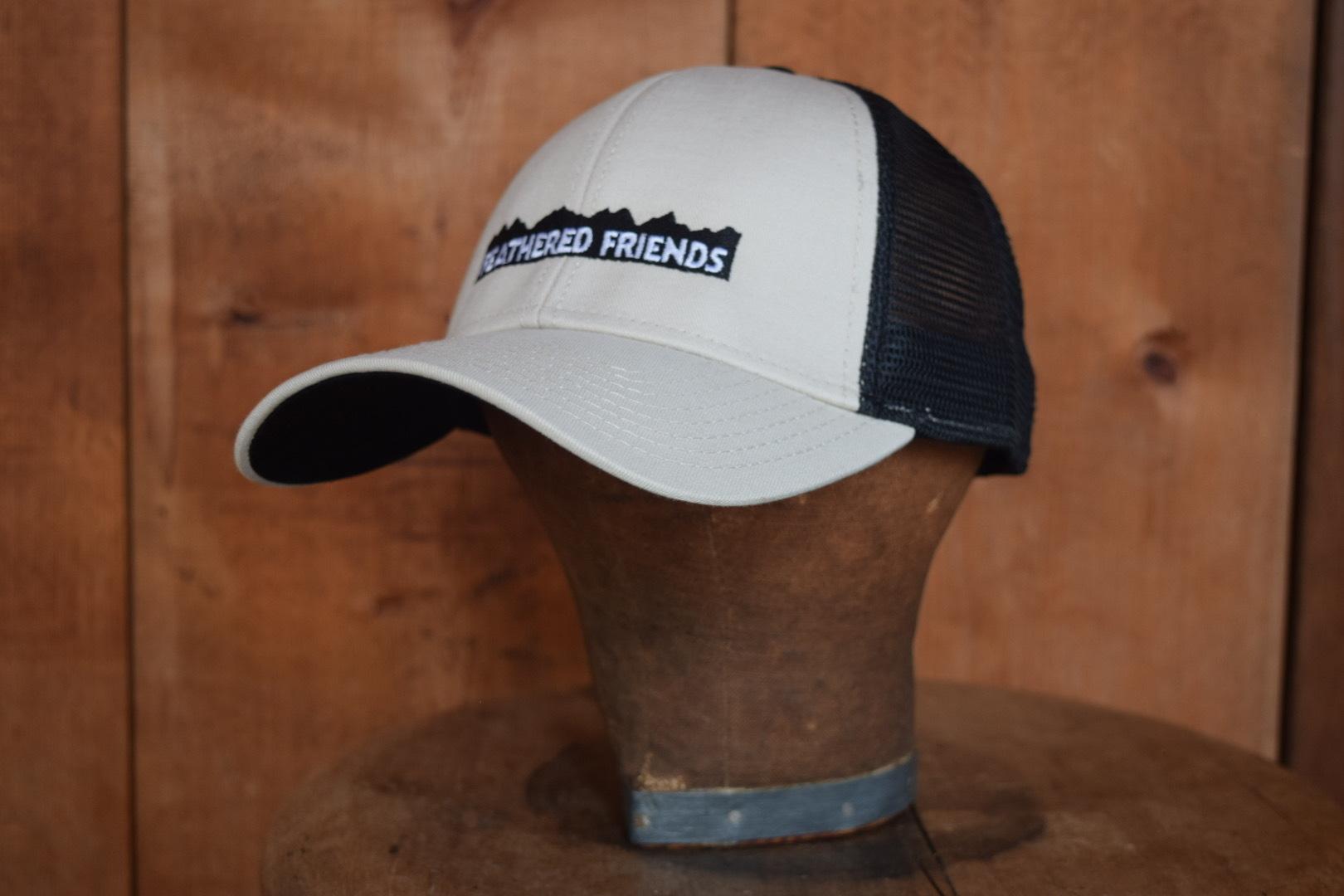 新品 FEATHERED FRIENDS Tracker Hat C0532